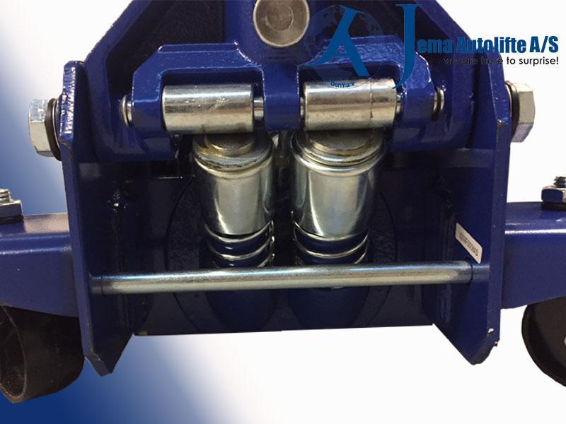 Products cric idraulico for Cric idraulico a carrello professionale prezzi